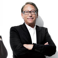 A Conversation with Stuart Weitzman