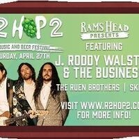 R2Hops2 Music & Beer Festival