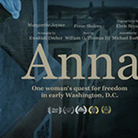 Film Screening: Anna