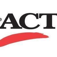 ACT National Testing