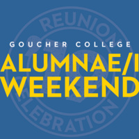 Alumnae/i Weekend 2019