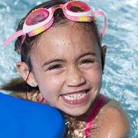 Level 1 Children Swim Lessons