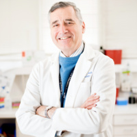 2019 Last Lecture with Dr. David Wofsy