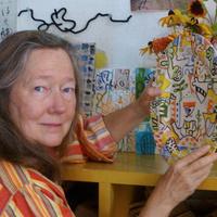Visiting artist   Holly Hughes
