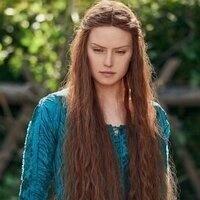 MVFF: Ophelia