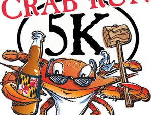 Charm City Crab Run