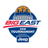 Men's Basketball at BIG EAST Tournament