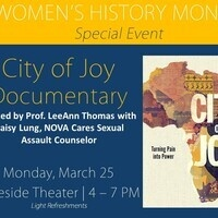 City of Joy Documentary