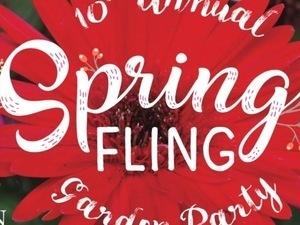 Queen of Hearts Spring Fling