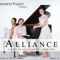 I.C. Movement Project presents Alliance