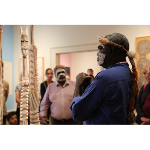 Museums and Reconciliation