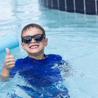 Level 2 Children Swim Lessons