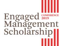 Engaged Management Scholarship Conference 2019