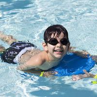 Level 4 Children Swim Lessons