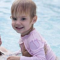 Parent & Me Swim Lessons