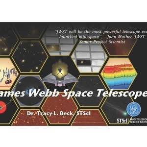Physics & Astronomy Seminar: The James Webb Space Telescope