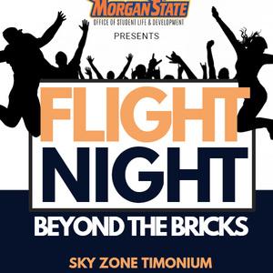 Beyond the Bricks: Flight Night