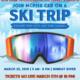 MCPHS CAB Ski Trip