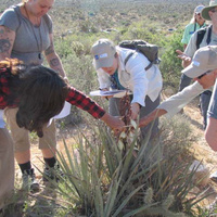 Nevada Naturalist Certification Program