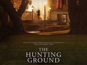 "Documentary Film, ""The Hunting Ground"""