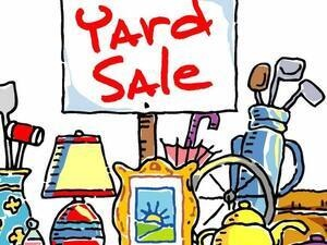 Briscoe Park Community Yard Sale