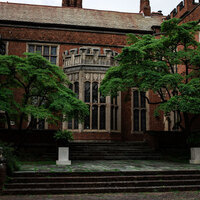 The Branch Centennial Lecture Series: Susan Piedmont-Palladino