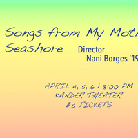Songs from My Mother's Seashore