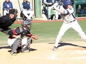 Pitt-Johnstown baseball vs. IUP