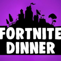 Fortnite Dinner at Brodhead | Dining Services