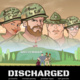 """DISCHARGED"" Animated Film screening, Q&A with creator Maj. Jas Boothe"
