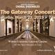 WebsterPresents: The Gateway Concert