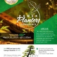 Power Planters Conference