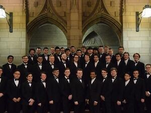 Pitt Men's Glee Club Spring Concert