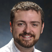 Medical Grand Rounds: Eric Wallace, MD
