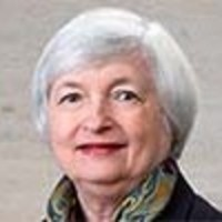 Dr. Janet Yellen on the Past, Present and Future of the United States Federal Reserve