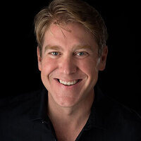 An Evening of Song with Baritone Daniel Belcher
