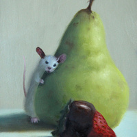 Stuart Dunkel: Mouse in the House
