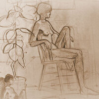 Spring 2019 Drop-In Figure Drawing