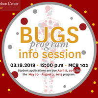 BUGS Info Session