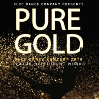 SLCC Dance Company: Pure Gold