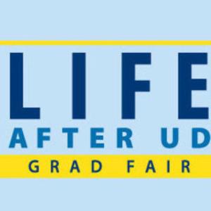 Life After UD Grad Fair
