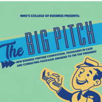Business After Hours + The Big Pitch 2019