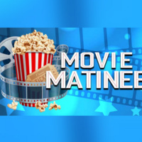 Monday Movie Matinees @ Your Library