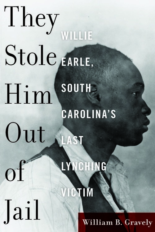 A Talk with Will Gravely on Willie Earle