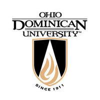 Ohio Dominican University Graduate Programs Information Table
