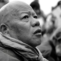 A Reading by Chinese Poet Yu Jian: A Long Poem on Being a Poet and Short Poems on Hamilton