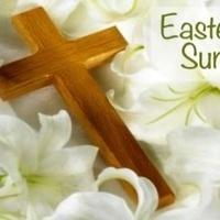 Easter Sunday Mass