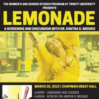 Beyonce's Lemonade Film Screening