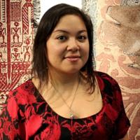 Visiting artist | Natalia Nakazawa