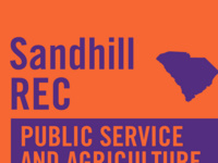 Sandhill REC Field Day: Cover Crops in Sandy Soils